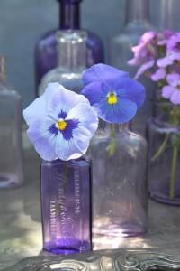 ropa interior de flores